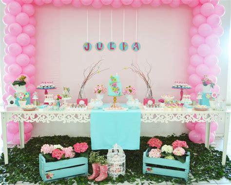 baby shower themes girl enchanted garden baby shower baby shower ideas themes