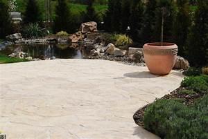 Bodenbelag Terrasse Günstig : polygonalplatten aus naturstein f r garten terrasse g nstig kaufen ~ Sanjose-hotels-ca.com Haus und Dekorationen