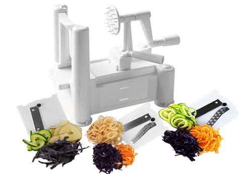 best kitchen spiralizer which should you buy we review