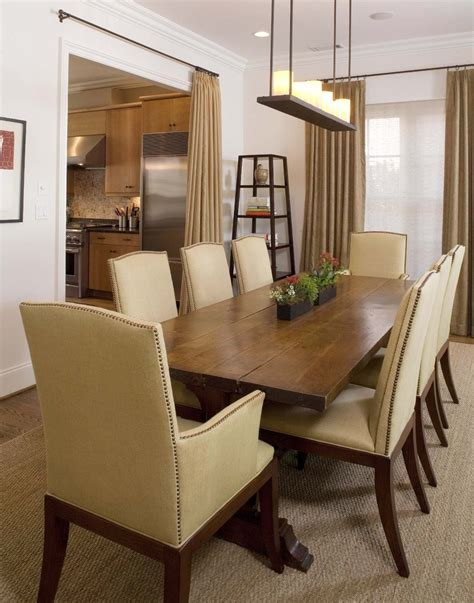 folding dining table landscape eclectic with drycreek beds