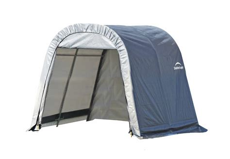 shelterlogic   style shelter  tall