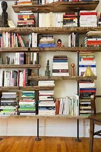 Bibliothèque Livre De Poche : design pour tag re comment on peut choisir une tag re ~ Teatrodelosmanantiales.com Idées de Décoration