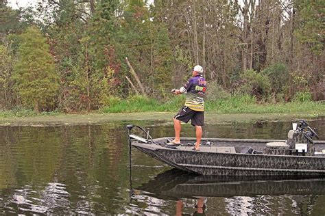 Where Are Ranger Aluminum Boats Made by Aluminum All Flw Fishing Articles
