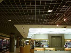 Dalle Plafond Polystyrene : dalle plafond polystyrene interdit caen comment renover ~ Premium-room.com Idées de Décoration