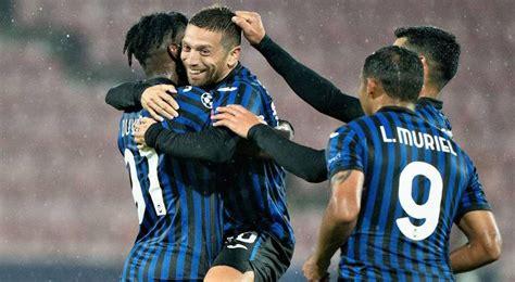 ROJA DIRECTA: Real Madrid vs Atalanta EN VIVO ONLINE ...