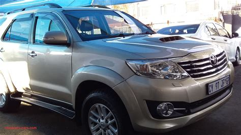 Used Cars Near Me Under $5000 Fresh toyota fortuner 3 0d ...