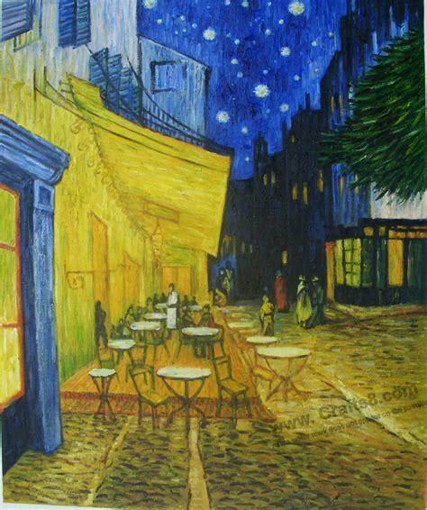 peintures van gogh