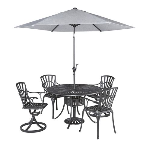 5 patio set with umbrella icamblog