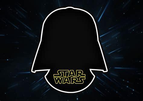 Star Wars Invitations Printable Free Wwwpixsharkcom