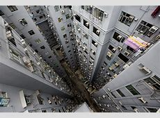 Chungking Mansions Alone, Scared and Stupid The Culture Map