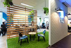 A, Look, At, Breakout, Space, Design, In, Open, Office, Layouts