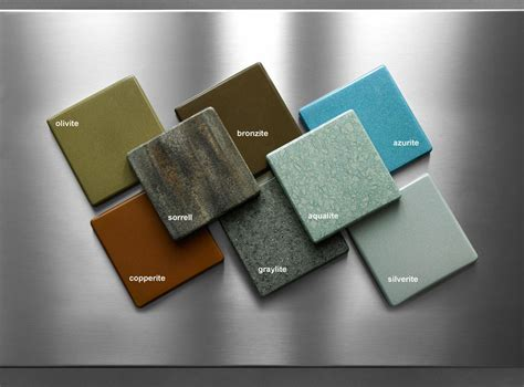 corian fabricators 2010 new colors of corian countertops offer great