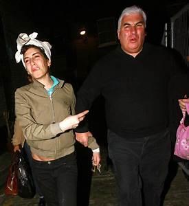 Amy Winehouse Mitch Winehouse Photos - Amy Winehouse And ...