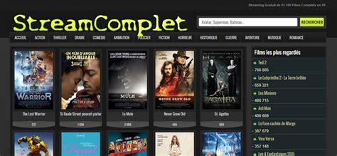 regarder thriller film en  sur stream complet