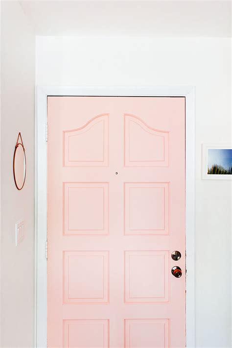 amazing ideas  colorful interior doors