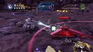 Lego Star Wars Iii  The Clone Wars - Xbox360