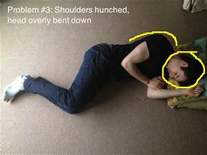got back pain when sleeping here39s how to fix it in With back pain due to sleeping position