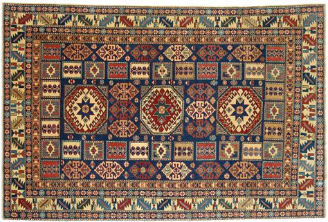 tappeti caucasici shirvan cm 148 x 218 morandi tappeti