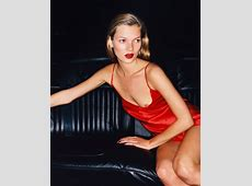 Kate Moss The World's Best Ever Design, Fashion, Art