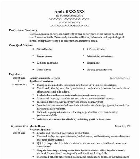 Resume For Community Service by Community Outreach Worker Objectives Resume Objective