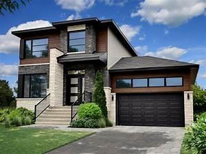 Recherche Garage : maison contemporaine avec garage recherche google maison ext rieur pinterest house ~ Gottalentnigeria.com Avis de Voitures