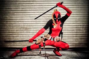 Deadpool Attacks Cosplay Sunday! Update!! - Needless ...