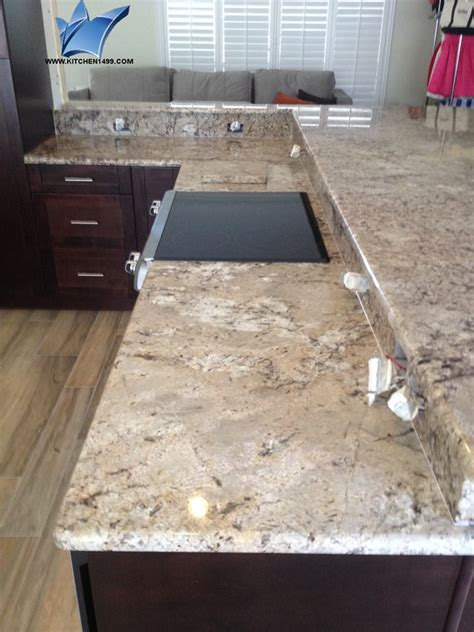 get a free estimate from home with kitchen design company