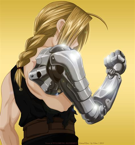 Automails  Fma Wiki  Fandom Powered By Wikia