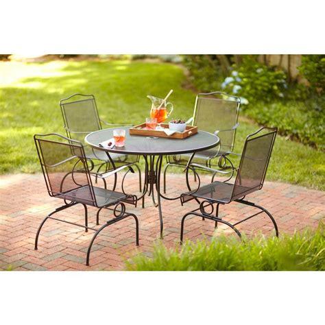 arlington house tables jackson 44 in patio dining