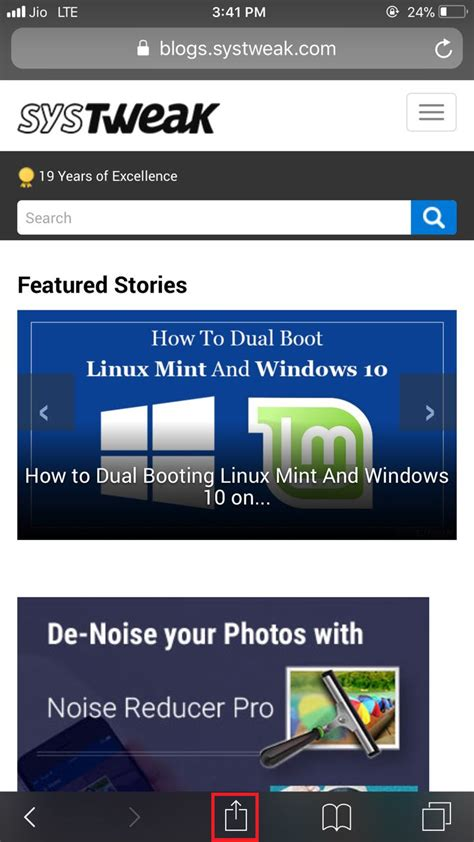 offline iphone how to save articles for offline reading on iphone