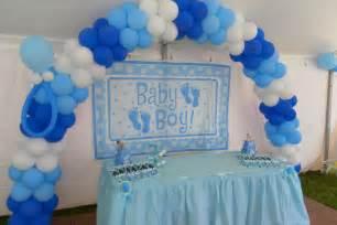 photo decoraciones para baby shower image
