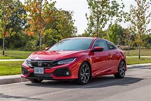 Honda Civic 2017 Si