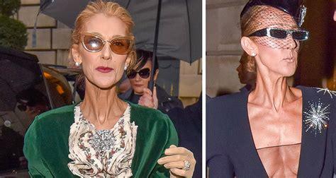 Celine Dion Slams Criticism Over Her Thin Frame