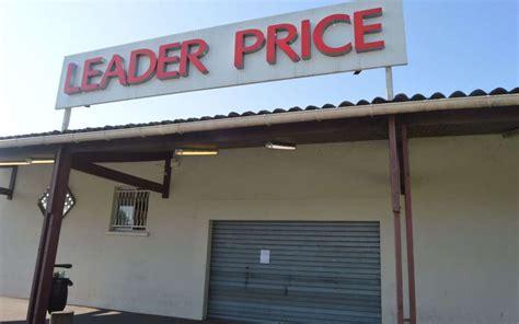 coup de semonce pour le leader price sud ouest fr