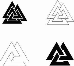 Dessin Symbole Viking : symbole dessins vectoriels simples valknut t l charger des vecteurs gratuitement ~ Nature-et-papiers.com Idées de Décoration
