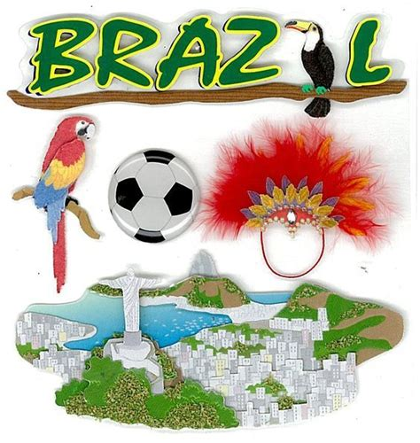 scroll the page for brazil crafts plenty of themed 389   789ee5a3e997fb43d3a22f2ce83584ae