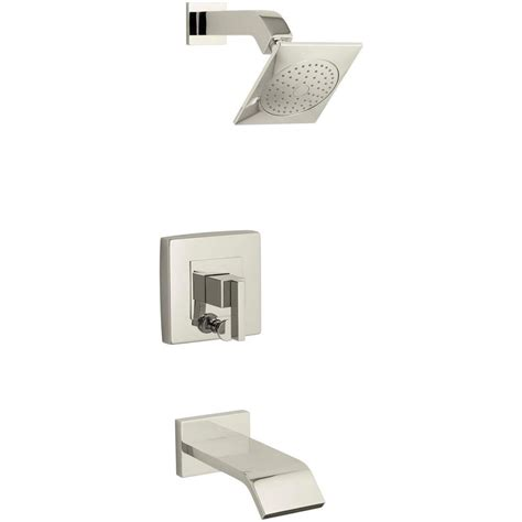 Kohler Loure Faucet by Kohler Loure 1 Handle Tub And Shower Faucet Trim Kit In
