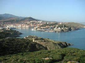Tourisme Port vendres Visite et guide touristique de Port vendres