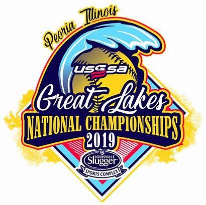 Lakes Championships Usssa National Sports Tournament Registration
