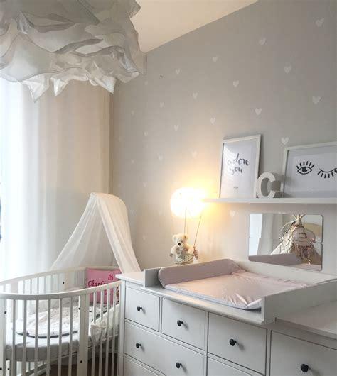 Ikea Kinderzimmer Hemnes by Stokke Babybett Kinderzimmer Babyzimmer Herzchen Ikea