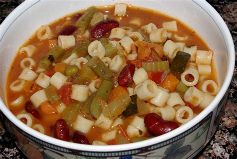 recipe minestrone soup 301 moved permanently