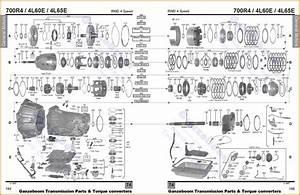 31 4l60e Transmission Wiring Diagram