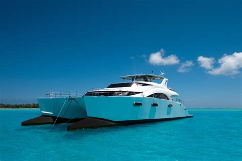 Best Catamaran Sailing Yachts by Vote For Sunreef S Power 70 And Sailing Charter Yacht 114