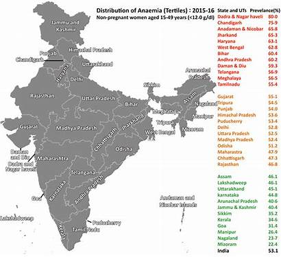 India Nutrition Atlas Stunting Map Important 2sd