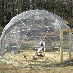 Geodesic Domes - So That's Cool