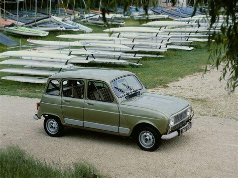 Renault 4 GTL (1982)