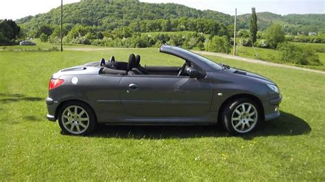 peugeot cabriolet image gallery peugeot convertible