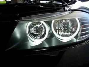 Bmw E90 Scheinwerfer Lci : bmw 3er e90 lci halogenscheinwerfer auf led umger stet ~ Jslefanu.com Haus und Dekorationen