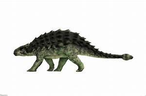 jurassic park Ankylosaurus by jurassicrex on DeviantArt