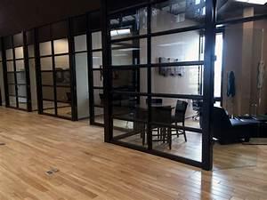 Frameless, Glass, Doors, For, The, Modern, Office, Design